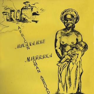 Mwanamke Mwfrika. dans Mwanamke Mwfrika Mwanamke+Mwfrika+-+African+Woman+Abroad+-