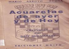 BIBLIOTECA: Acuarelas de Ayer y Hoy, de Mario Arroyo (click en la imagen para descargar)