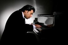 GRAN CONCIERTO DE PIANO...18 de Noviembre, Salón Consistorial Municipal a las 19:00 horas