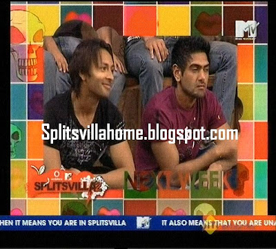 splitsvilla 4 contestants. contestants of splitsvilla 4