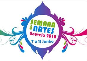 Semana das Artes2010