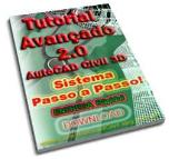 Curso AutoCAD Civil 3D | Curso Completo! 5 DVDs!!!