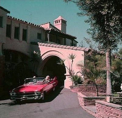 Jayne Mansfield House Simple With Jayne Mansfield Pink Palace Images