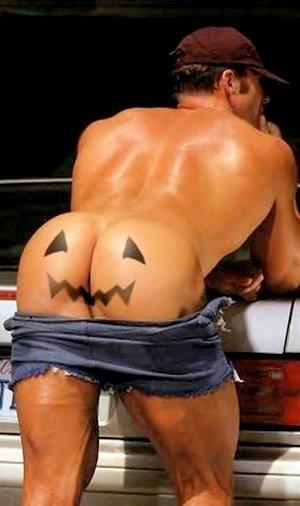 Gay Halloween