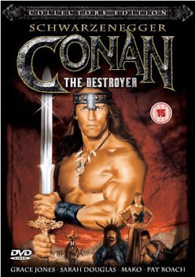 Conan o Destruidor – Dublado – Ver Filme Online