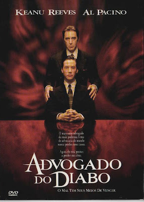 Filme Poster Advogado Do Diabo DVDRip Legendado