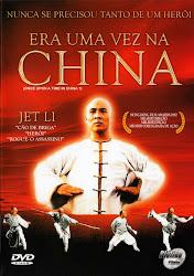 Baixar Filme Era Uma Vez na China (Dual Audio)