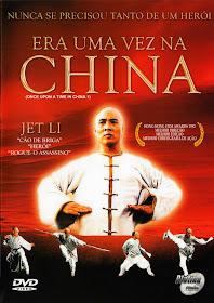 Baixar Filmes Download   Era Uma Vez na China (Dual Audio) Grátis