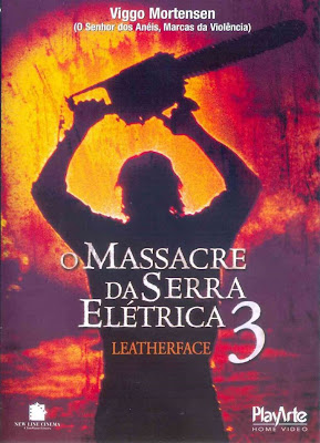 O Massacre da Serra Elétrica 3   Dublado Download