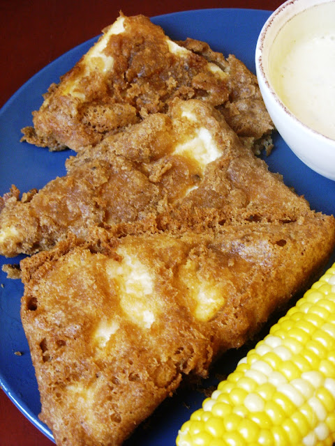Beer batter fried fish for Fried fish batter