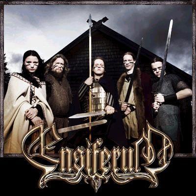 Discografia do Ensiferum