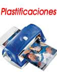 Plastificaciones