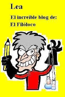 El increble blog de: El Filloco