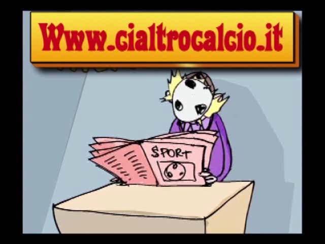 Cialtrocalcio