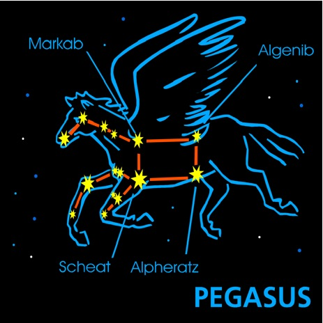 The Daily Theme: Essays: Topic 18: On Riding Pegasus with Spurs