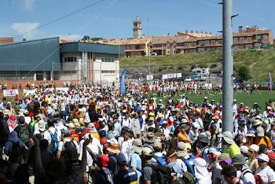 100 km Colmenar Viejo (Espagne) : 11-12 juin 2011 Madrid-08