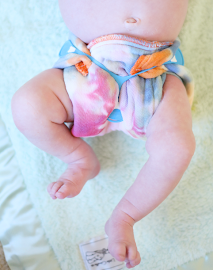 cloth diaper info