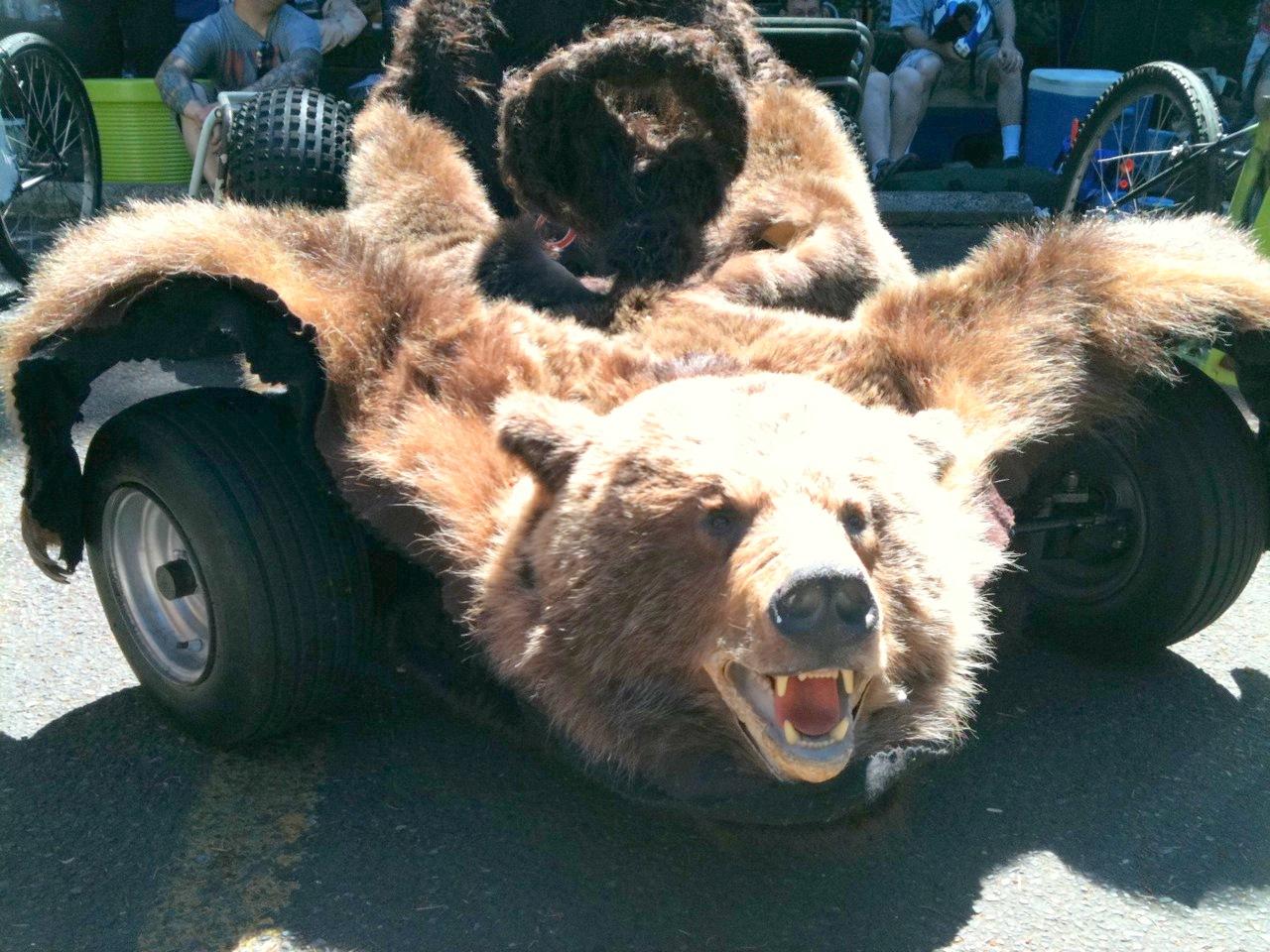bear+car samedi 18 février 2012. Sal Mineo ...