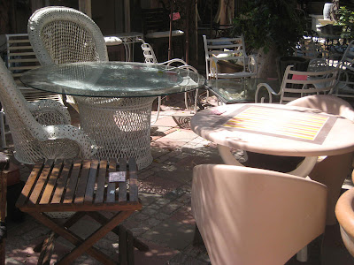 Patio Furniture Sales on Serious     Palm Springs Vintage Furniture Resource  The Estate Sale