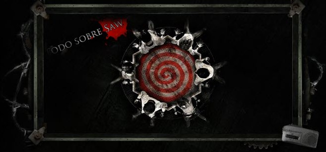 Wheel Of Saw