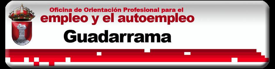 Opea guadarrama bolsas de empleo for Oficina de empleo de majadahonda