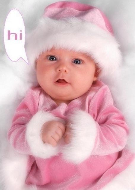Free Baby Photos...