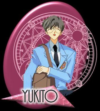 imagenes de sakura card captors Yukito