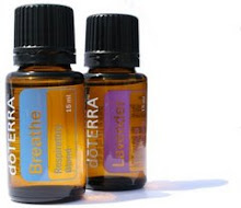 DoTerra Pure Essential Oils