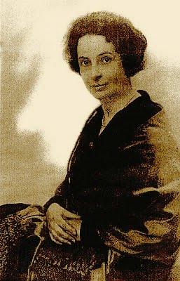 Margherita Nugent