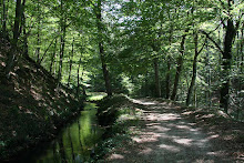 La Rigole du Canal du Midi