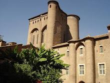 Le Musée de Toulouse Lautrec à Albi