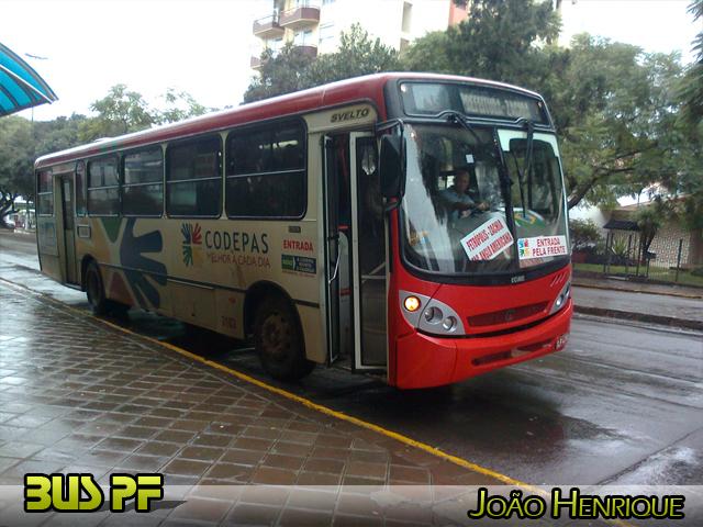 Mostre os ônibus de sua cidade Codepas_3103