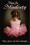 Join Moms for Modesty
