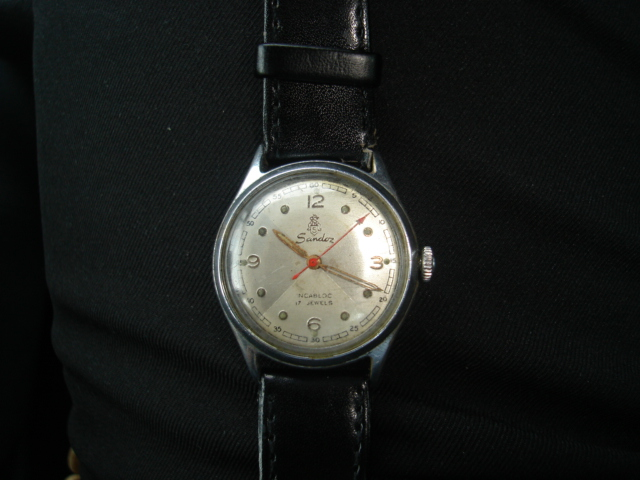 Seiko, Casio, Mido, Sandoz watches for sale - Watcharoo