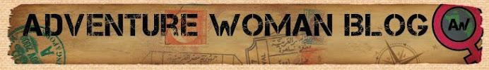 Adventure Woman Blog