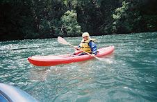 Kayaking Weekend