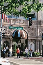 Regent Beverly Wilshire Hotel