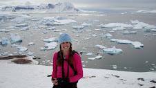 The Temptation of Antarctica
