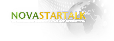 NOVA STARTALK Website