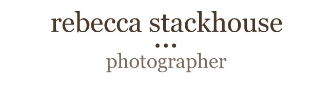Rebecca Stackhouse Photography