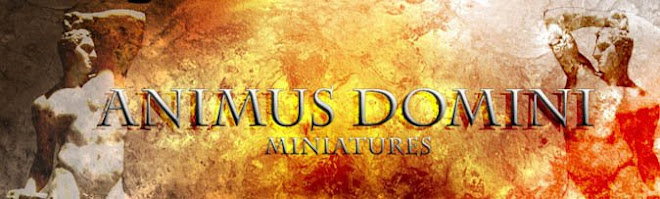 Animus Domini Miniatures