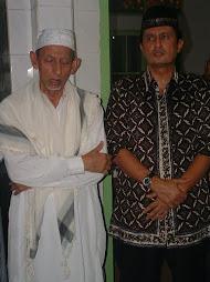 Ketua Utama & Ketua Yayasan Alkhairaat