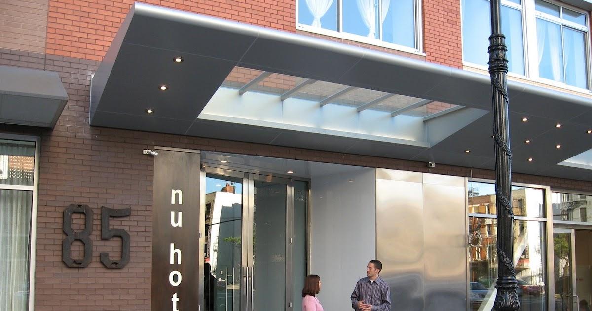 Mcbrooklyn Brooklyn 39 S Nu Hotel Looks Just Like The Rendering
