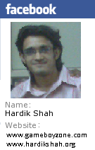 Hardik Shah [Guru] on Facebook