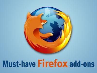 Mozilla Firefox AddOns