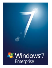 Windows 7 Enterprise Edition