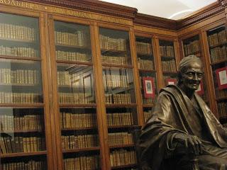 Biblioteca de Voltaire
