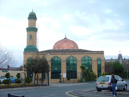 masjid alnur