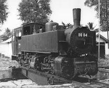 kereta api aceh doloe