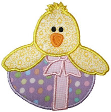EB Chick and Egg